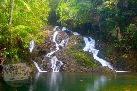 Foto Air Terjun Gurok Buraye