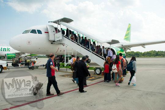 Promo tiket murah pesawat Citilink dengan tujuan Riau dan Batam