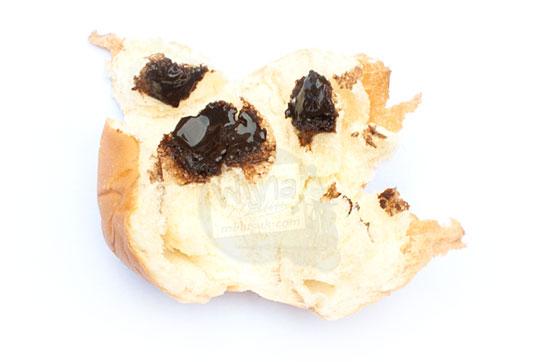 kualitas rasa resep isi roti pasta cokelat kenyal ala ronalee bakery yang dijual di minimarket