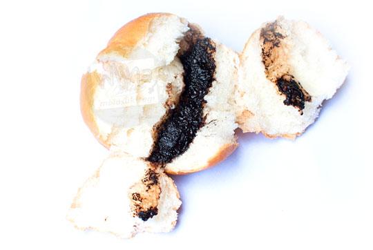kualitas rasa resep isi roti selai cokelat mr bread di indomaret