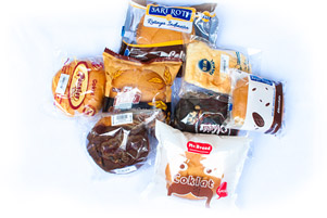 Thumbnail artikel blog berjudul Review 8 Roti Cokelat yang Dijual di Minimarket Jogja