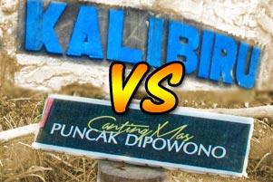 Thumbnail untuk artikel blog berjudul Senja di Kalibiru vs Senja di Puncak Dipowono Bagus Mana?