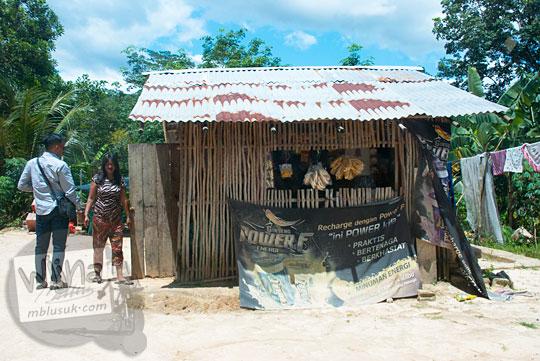 kasus supranatural air terjun wisata sukma alam belitung marsila ditutup selama-lamanya karena angker menelan korban jiwa orang meninggal kesurupan