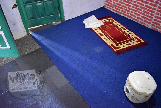daftar alamat homestay di Desa Sembungan Kejajar Wonosobo Jawa Tengah yang menerapkan syariah islam standar islam
