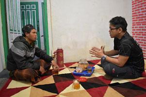 Thumbnail untuk artikel blog berjudul Mas Udin, Homestay-nya, dan Kehidupan di Desa Sembungan