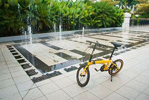 Thumbnail artikel blog berjudul Bahagia yang Sederhana di Balai Kota Surabaya