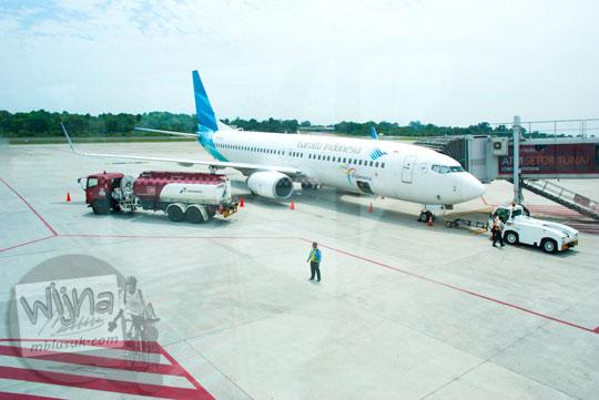 jadwal promo diskon cara booking tiket murah pesawat garuda indonesia rute jakarta ke pekanbaru dari traveloka