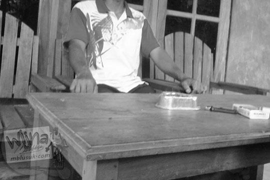 wawancara dengan warga desa bejiharjo karangmojo tentang konflik pengelolaan gua pindul dan situs purbakala prasejarah sokoliman gunungkidul tidak adil mendatangkan keuntungan