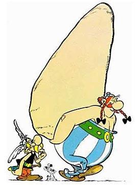 france comic character asterix obelix idefix goscinny uderzo
