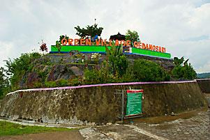PEKOK ke Green Village Gedangsari