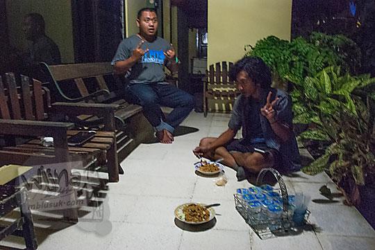 lokasi nama warung nasi goreng di perumahan desa bantulan janti sleman yogyakarta yang enak dan murah harga mahasiswa