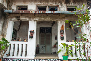 Thumbnail untuk artikel blog berjudul Jadi Ini Toh Isi Rumah Pocong Kotagede