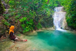 Thumbnail artikel blog berjudul Ini Hanya ke Pundong, ke Grojogan Pucung Seloharjo
