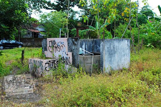 bekas kamar mandi stasiun maguwo lama