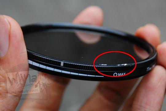 cara memilih filter kamera dslr mirrorless kualitas bagus tahan banting anti lecet