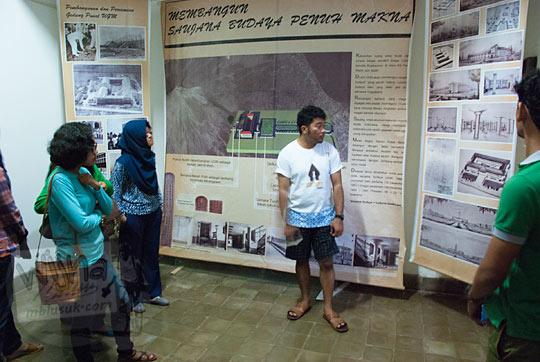Museum Universitas Gadjah Mada Yogyakarta