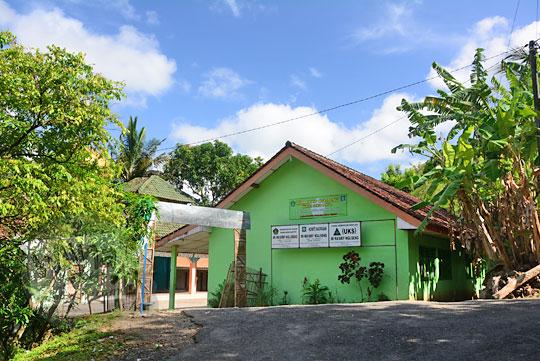 alamat lengkap siswa-siswi murid sekolah madrasah ibtidaiyah ngliseng dlingo bantul yogyakarta