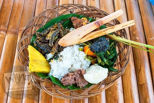 wujud resep hidangan makanan raja mataram kuno