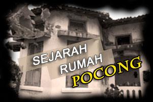 Thumbnail untuk artikel blog berjudul Meluruskan Sejarah Rumah Pocong Kotagede