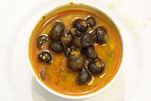 Thumbnail artikel blog berjudul Sup Tutut yang Aneh tapi Enak