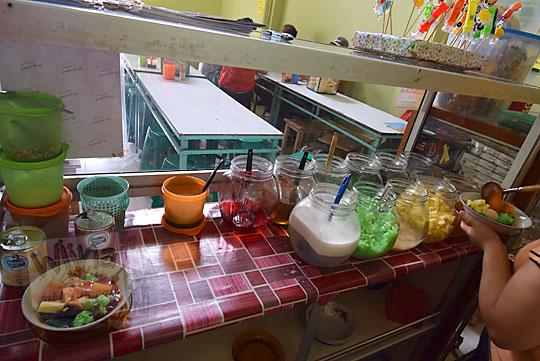 resep racikan es cobra salatiga