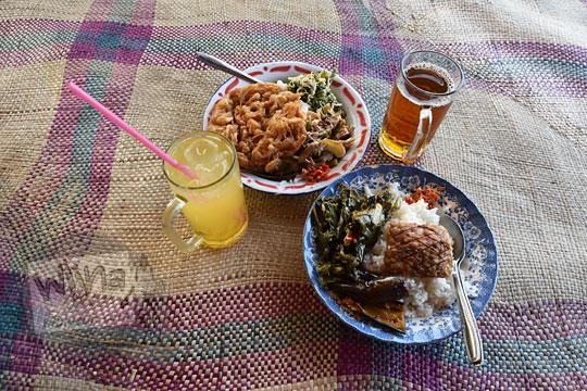 pengalaman makan bersantap di warung bogowonto pangenrejo pada zaman dulu Agustus 2018
