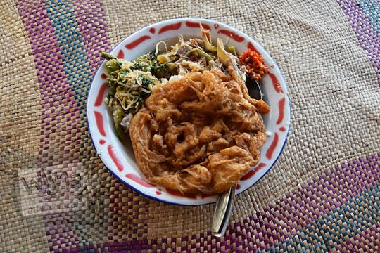 harga terbaru menu masakan warung bogowonto pangenrejo purworejo