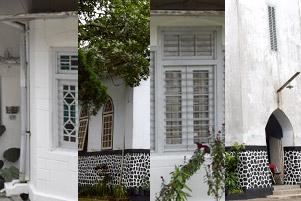 Thumbnail untuk artikel blog berjudul Ketika Istri Pingin Motret Gereja dan Rumah Tua di Salatiga