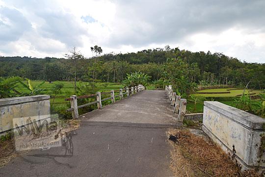 jembatan kali babon suruh semarang