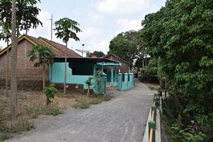 Selidik Rumor ke Desa Gulon (dengan Sepeda)