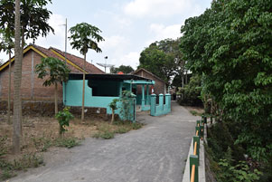 Thumbnail artikel blog berjudul Selidik Rumor ke Desa Gulon (dengan Sepeda)