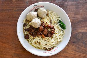 Thumbnail artikel blog berjudul Jauh-Jauh ke Mie Ayam Gajah Mungkur Wonogiri