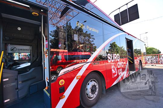 bodi suroboyo bus dari dekat