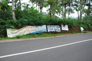 Thumbnail untuk artikel blog berjudul Curhat Susah Sinyal di Tegalsari Menoreh