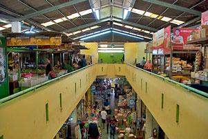 Ketika Bloger Main ke Pasar Wates