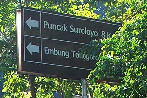 Siapkan Semangat! Nyepeda PEKOK ke Puncak Suroloyo!
