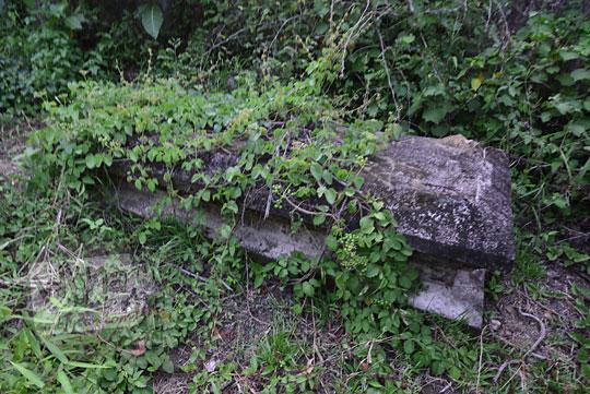 cerita angker kuburan orang belanda kerkhof sewugalur