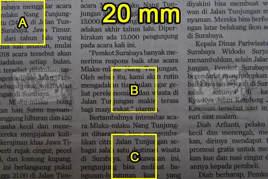 menimbang berat lensa lensa wide nikon af-p 10-20 vr dx