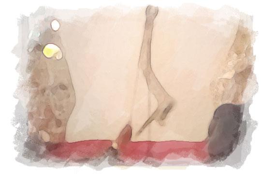 ilustrasi jadwal pentas wayang setan kotagede pada malam sebelum nikah