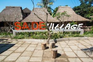 Cerita Bulan Madu Hari ke-2.1: Sisi Lain Desa Adat Sade