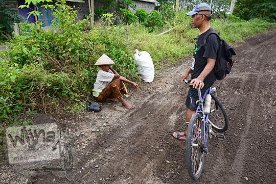 cerita nenek tua tentang keraton gaib bathok bolu di dusun sambiroto purwomartani kalasan tahun 2018