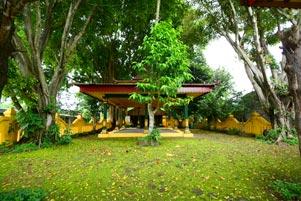 Thumbnail artikel blog berjudul Petilasan Keraton Gaib Bathok Bolu di Sambiroto