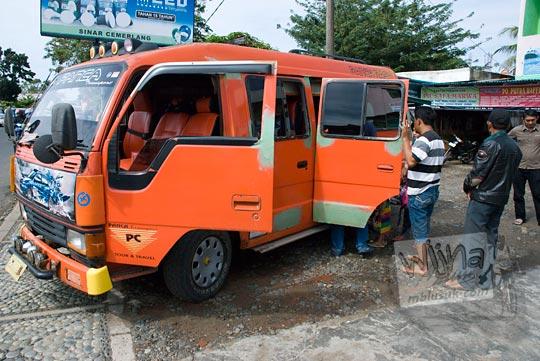 jadwal mobil travel safa marwah bengkulu