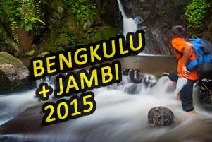 Kilas Balik Blusukan di Bengkulu dan Jambi Pada Tahun 2015