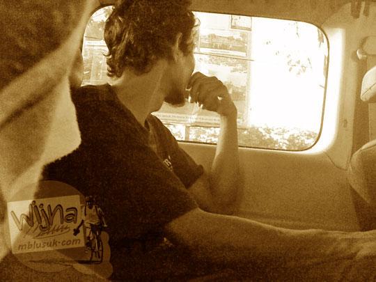 kisah penumpang mobil travel dari desa muara takus ke pekanbaru riau