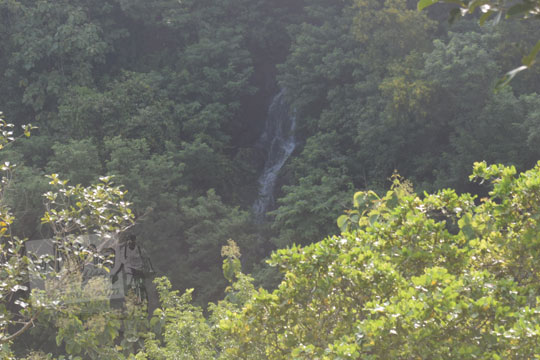 air terjun tanpa nama seloharjo pundong