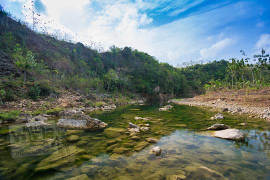 sungai wisata coblosan banyusoco