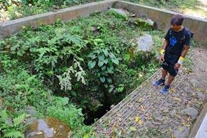 Thumbnail untuk artikel blog berjudul Sumur Tua di Sumur Kulon Musuk