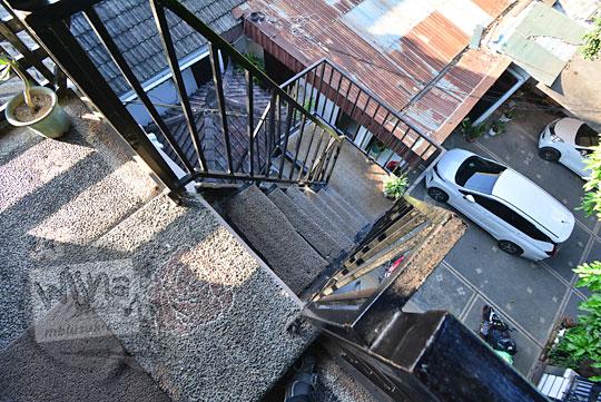 tangga hotel kurnia jaya mataram
