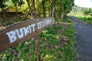 Thumbnail artikel blog berjudul Ke Bukit Teletubbies Prambanan